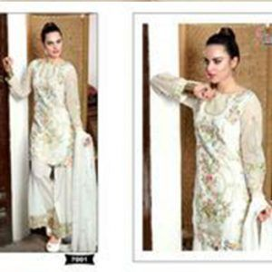 Maskeen Designer Dress