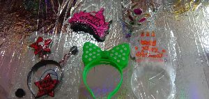 Birthday Party Headband