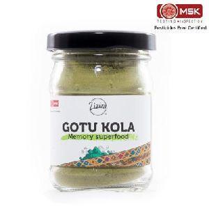 Gotu Kola Powder
