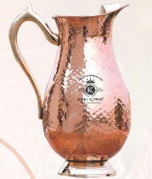 KK-1110 Copper Jug