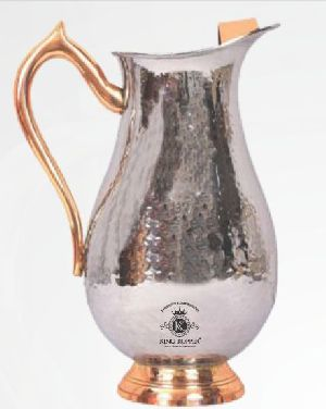 KK-1118 Stainless Steel Copper Jug