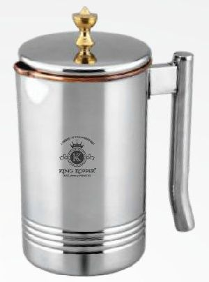 KK-1119 Stainless Steel Copper Jug