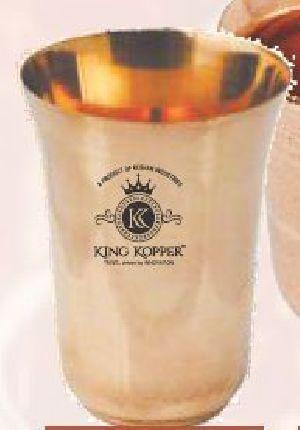 KK-1127 Copper Water Glass