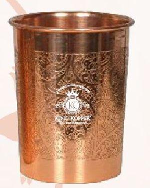 KK-1128 Copper Water Glass