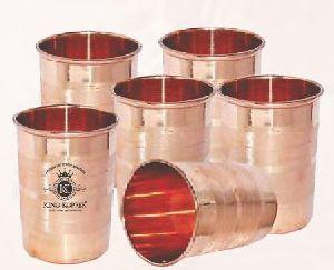 KK-1129 Copper Water Glass