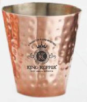 KK-1141 Stainless Steel Copper Glass