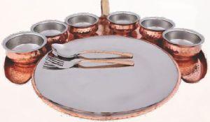 KK-1168 Dinner Thali Set
