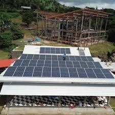 Off Grid Solar Panel