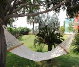 Sleeping Swing Hammock