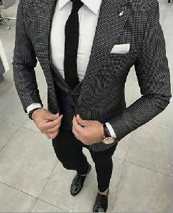 Mens Formal 3 Piece Suits