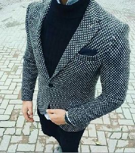 Mens Party Wear 3 Piece Suits