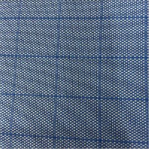 Mens Check Shirting Fabric