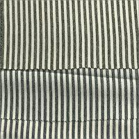 Mens Striped Shirting Fabric