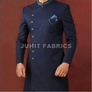Mens Partywear Indo Western Jacket