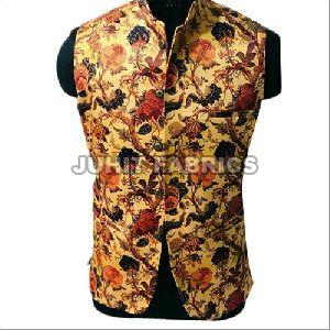 Sleeveless Modi Jacket
