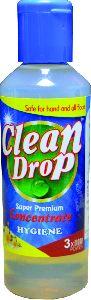 Clean Drop Premium Concentrate