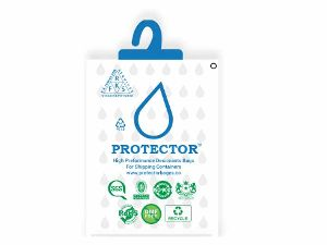 Protector Desiccant Bags