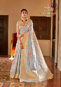 Kanshula Silk Sarees