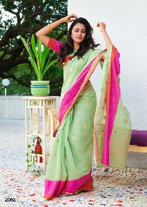 Kavya Silk Sarees