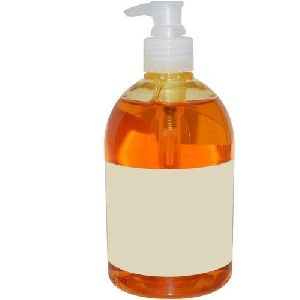 Liquid Soap Oil