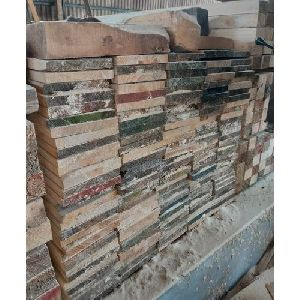 Indian Timber Wood