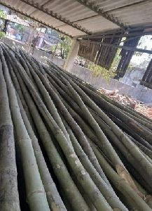 Moso Bamboo Poles