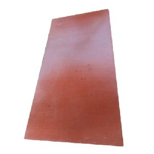 Red Plywood Sheets