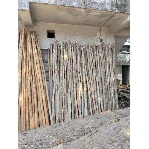 Shuttering Poles