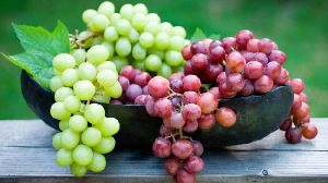 Natural Grapes