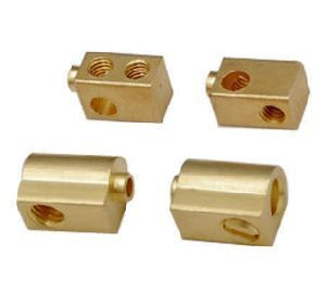 Brass Terminal Connectors