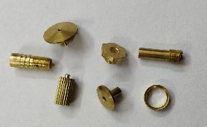 Brass Turned Components Special