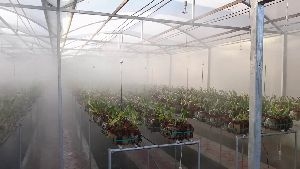 Greenhouse Fogger