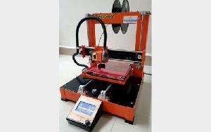 Protopaste 3D Printer