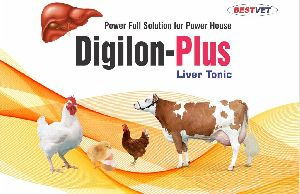 Digilon Plus Liver Tonic Animal Feed Supplement
