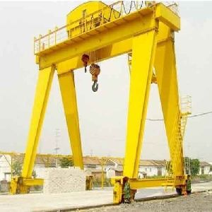 Gantry Crane Rental Services