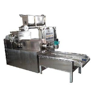 Fully Automatic Paper Pencil Making Machine