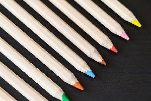 Generic Newspaper Made Pencil