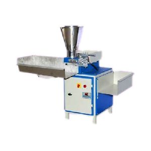 Semi Automatic Agarbatti Making Machine