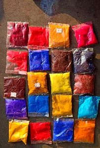 Velvet Color Powder