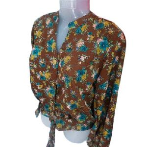 Ladies Designer Printed Top