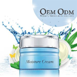 Anti Aging Cream Products Contract manufacturing
