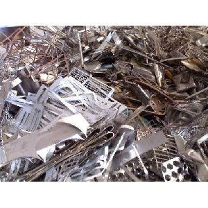 202 Stainless Steel Scrap