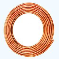 Coil Copper Tube