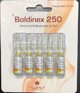 Boldenone Undecylenate Injection