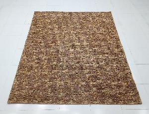 Hand Knotted Soumak Carpet