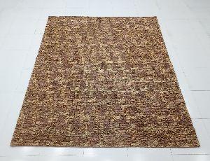 Hand Knotted Soumak Carpet