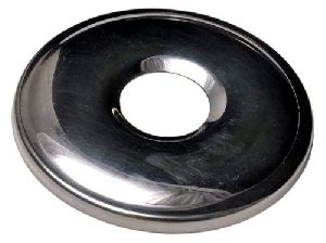 Stainless Steel Bath Flange (FL 7004)
