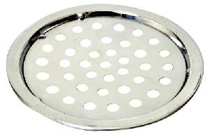 Stainless Steel Drain Cover (LJ 2003)