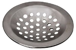 Stainless Steel Drain Cover (LJ 2001)