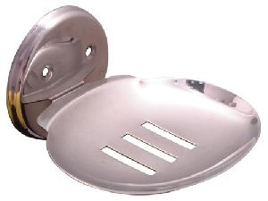 Stainless Steel Soap Dish (SD 5004)